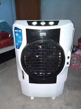 Air cooler good condition new