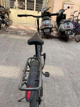 Kreton bicycle for urgent sale