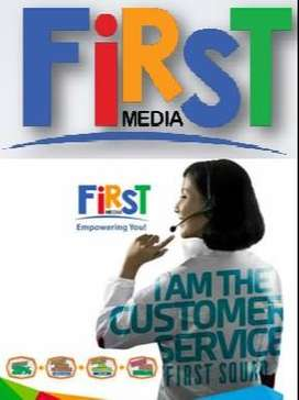 FIRST MEDIA INTERNET WIFI UNLIMITED FIRSTMEDIA