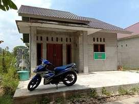 Dijual Rumah Siap Huni Ngabang