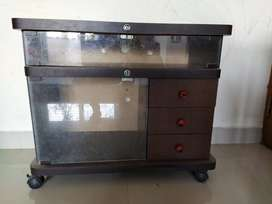 Tv Unit in good condition.