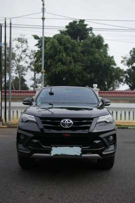 Dijual Toyota Fortuner