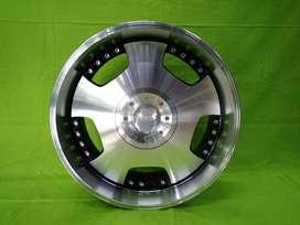 DH  HSR R15X65 H8X100-114,3 ET38 BMFL