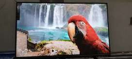 Samsung 65 Inches Android LED TV with WallBrackets