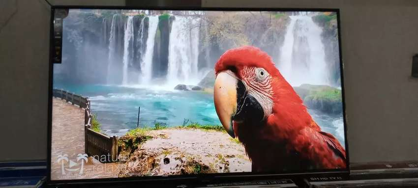 Samsung 65 Inches Android LED TV with WallBrackets 0