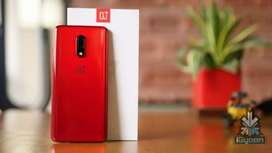 Oneplus mobile original with bill and 1 year warranty
