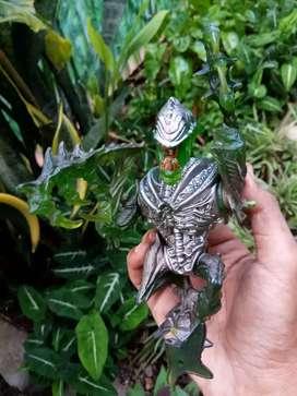 Alien figure..kenner, Fox movie 90s