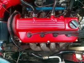 Suzuki baleno or Suzuki cultus g13b sohc engine and gear
