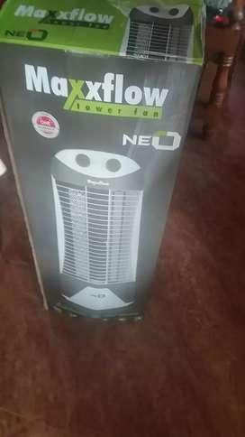 Maxxflow Tower fan