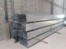 pipa scaffolding , pipa galvanis
