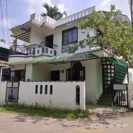 Madavana, Near Panangad police station, KUFOS, Lakeshore Hospital