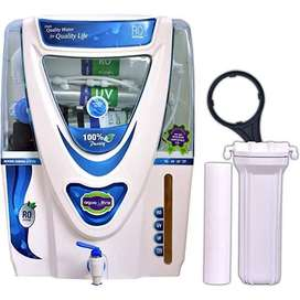 EPIC WATER RO PURIFIER ABS AND FOOD GRADE, RO+UV+TDS CONTROLLER