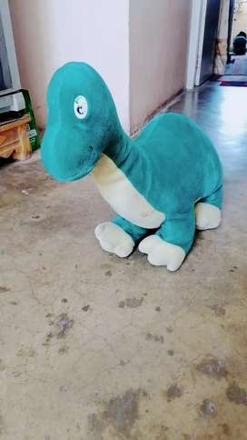 Dinosaur stuff toy