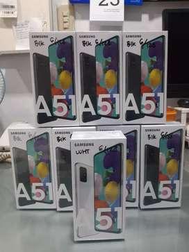 Samsung Galaxy A51 (BARU)