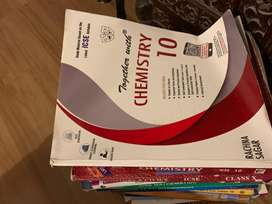 Icse x th class text books