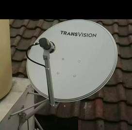 ,Parabola Transvision Murah,,
