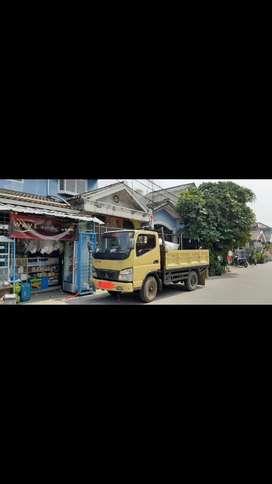 Jual 3 truck Engkel Murah 2009/2010/2018