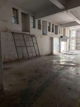 Factory For Rent Satpur Midc