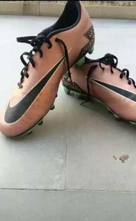 Nike Hypervenom shoes. Hardly used