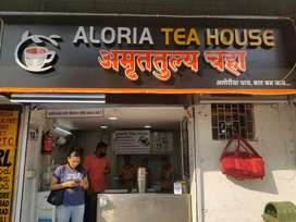 Urgently Tea maker for a tea house in vashi