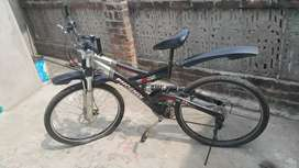 Phoenix cycle available  in good price and conditon
