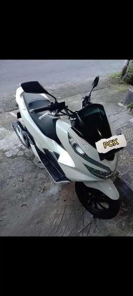 PCX ABS Ori Th.2018 Rp.21.500.000,- NEGO