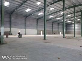 6500 to 1,20,000 Sqft High Quality lantered/shed hall availab
