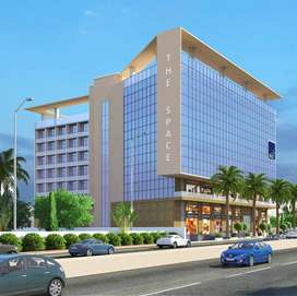 Spacious Luxury Shop for Sale in Kharadi
