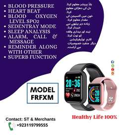 Smart Watch for Apple & Andriod