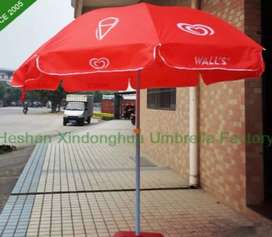 Portable stall Umbrella