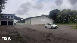Pabrik Tepung Besar + Mesin2 Produksinya di Kab Sukoharjo Jawa Tengah