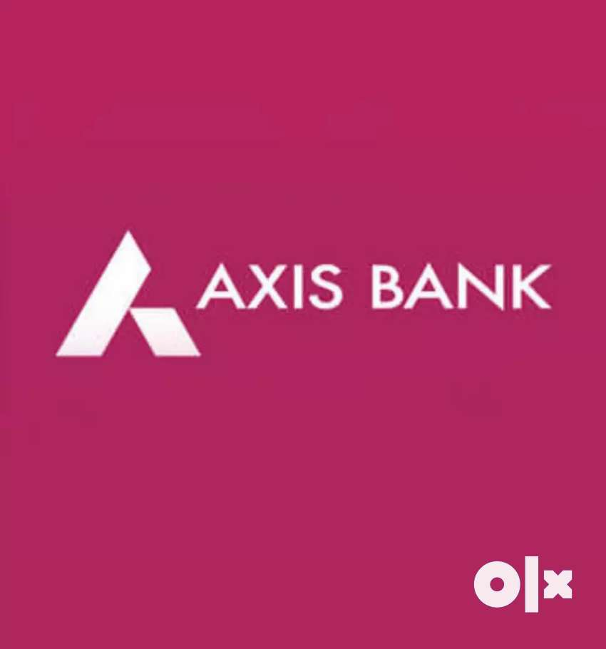 Direct walk-in for axis Bank branch 0