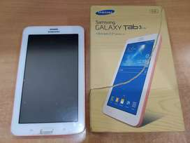 Galaxy Tab 3 Lite (SM-T111)