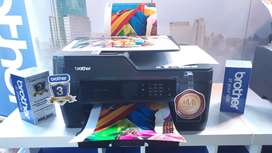 """Brother MFC-T4500DW"""" Printer All in One, Surabaya"""
