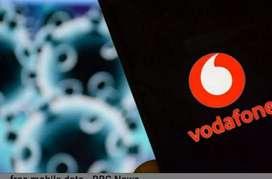 Vodafone urgent requirement