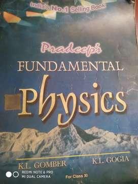 11 class pradeep's physics