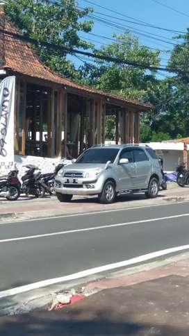 Jasa antar jemput sekolah / kerja pakai mobil