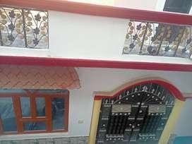 Urgent sell 1200 sqft new house in krhna.nagar
