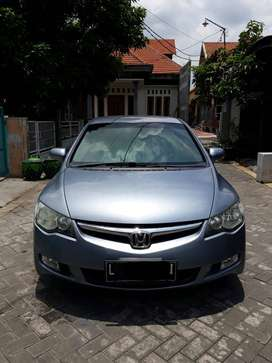 Civic Fd1 2008 cc 1.8