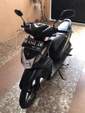 Honda Beat 2015 Makassar