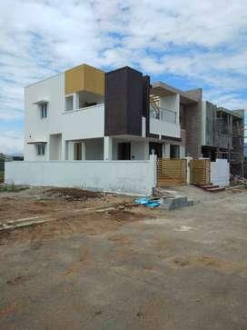 Individual houses near kalaigner college