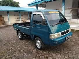 Suzuki Carry Futura pick up 1,5