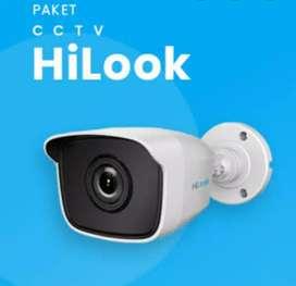 Jasa Pemasangan dan Agen - Kamera CCTV Bergaransi
