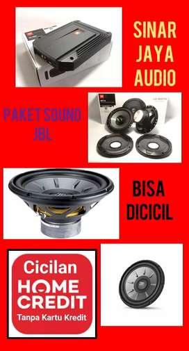 Paket Sound Merek Jbl Full Bisa Di Kreditkan