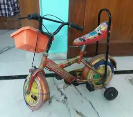 baby cycle in working condition