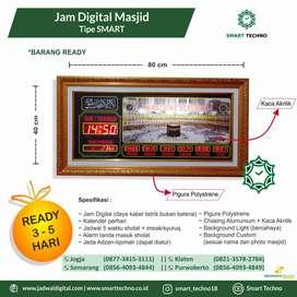 Jual Jam Masjid Digital Murah Bergaransi Kota Denpasar