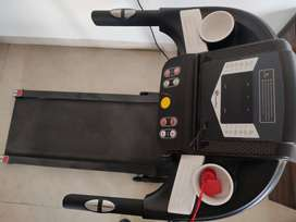 Power max Treadmill