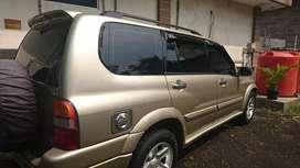 Suzuki grand escudo xl7 th 2003