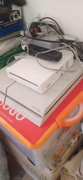 Di Jual PS4 Slim 500GB murah