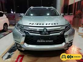 [Mobil Baru] Pajero Sport Dakar Video On Demand